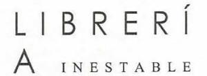 Logo Inestable