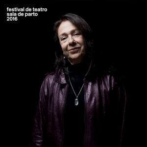 Teresa Ralli, directora de la lectura dramatizada.